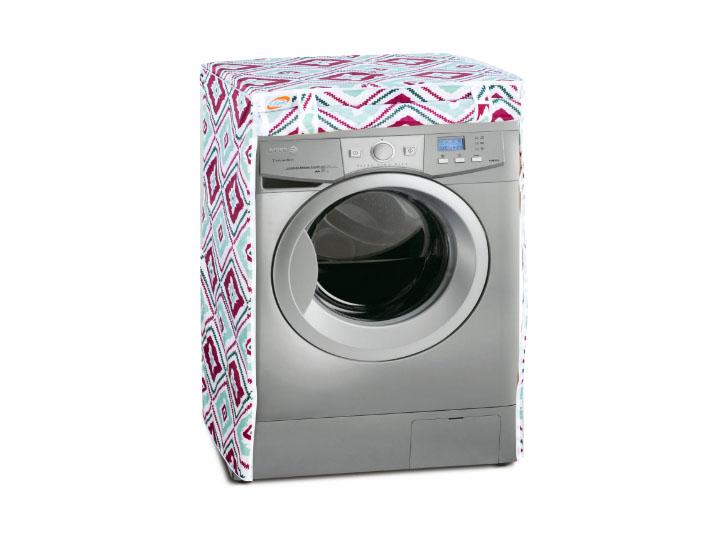 Bao trùm máy giặt cửa trên Thanh Long BTMG03